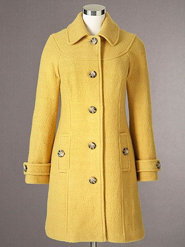 20 Cute Winter Coats for Women - Redbook
