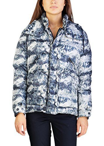 Founded in 1952 by Rene Ramillon, this French company designs fine outerwear and sportswear. The name Moncler originates from an abbreviation for the town of Monestier-de-Clermont in the French Alps, where the company originated. In 2003, Italian Entrepreneur Remo Ruffini purchased the brand and...  More details at https://jackets-lovers.bestselleroutlets.com/ladies-coats-jackets-vests/casual-jackets/product-review-for-moncler-womens-nylon-particle-print-down-jacket-blue/