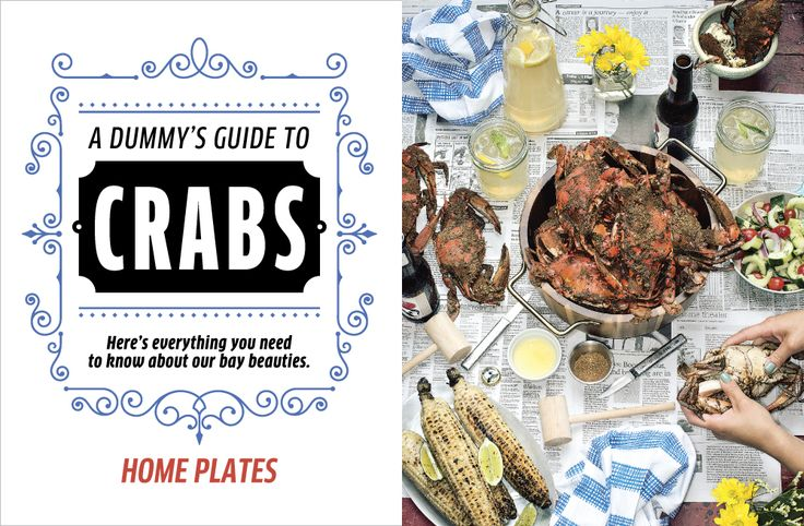 The Perfect Crab Feast - Baltimore magazine