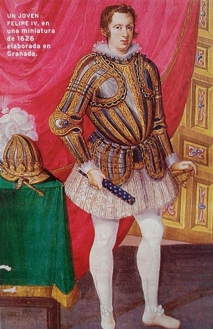 104 best images about Felipe IV, el Rey Planeta. on