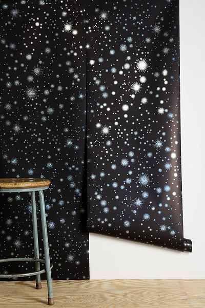 Graham & Brown Star-Struck Wallpaper