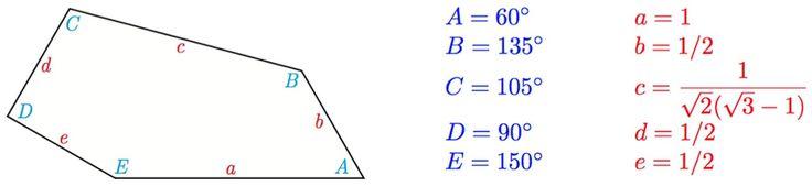 """Ένα καινούργιο μαθηματικό """"πλακάκι""""!"""