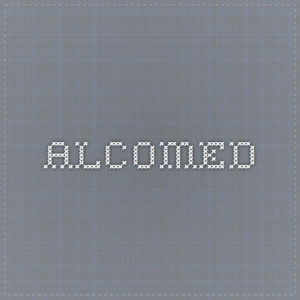 alcomed : medical and physio supplies