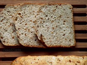 Bake: Chleb ze smażoną cebulką