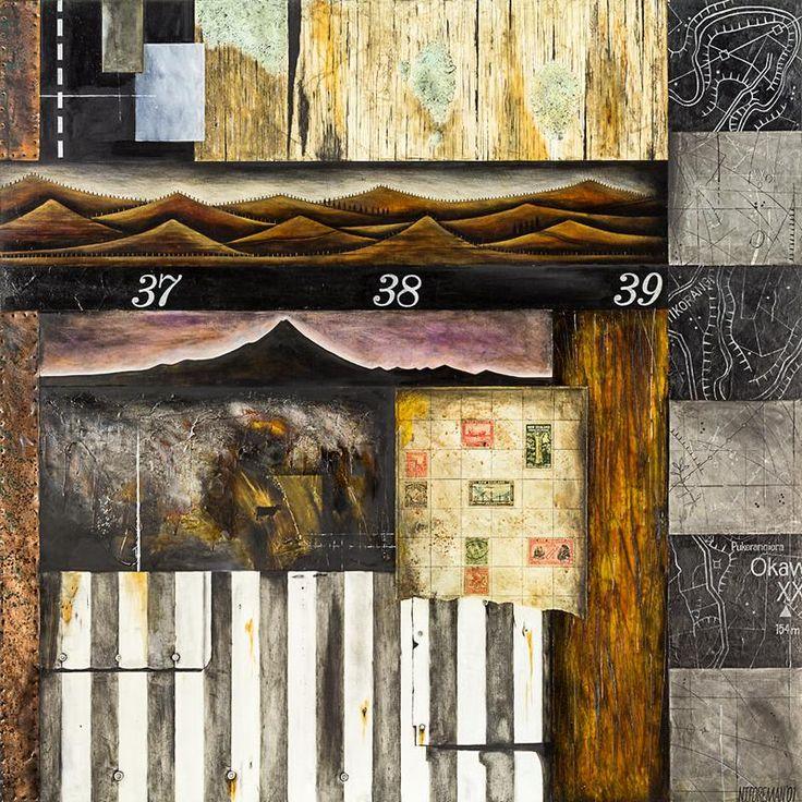 Nicky Foreman - Landmarks II