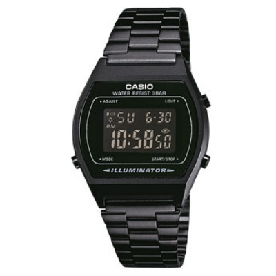 Casio Collection - Black