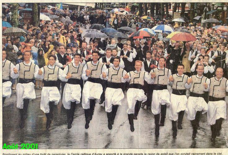Beau symbole d'une Bretagne solidaire !