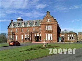 Aston Hotel: uitstekend hotel in Dumfries & Galloway - DFDS Seaways