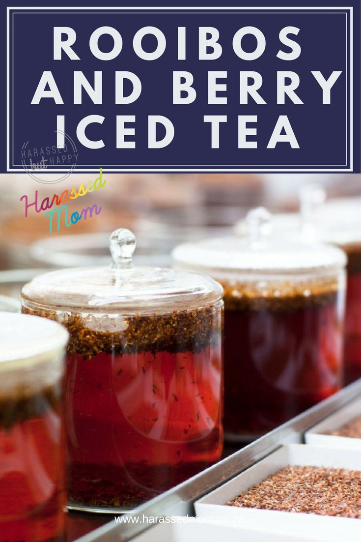 This homemade iced tea is great for lazy summer days around the pool! #harassedmom #icedtea #homemade #summertime #drinkideasdrink