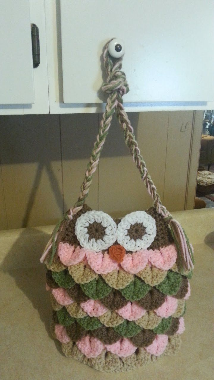 Free Crochet Patterns For Owl Purses : 25+ best ideas about Owl bags on Pinterest Cross body ...