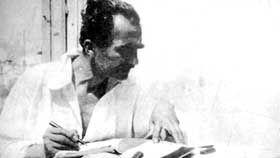 Ο Νίκος Καζαντζάκης και η ποίηση