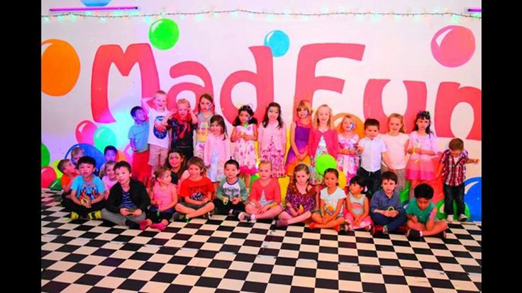 Fun #Children #Birthday Party Melbourne  http://www.madfun.com.au