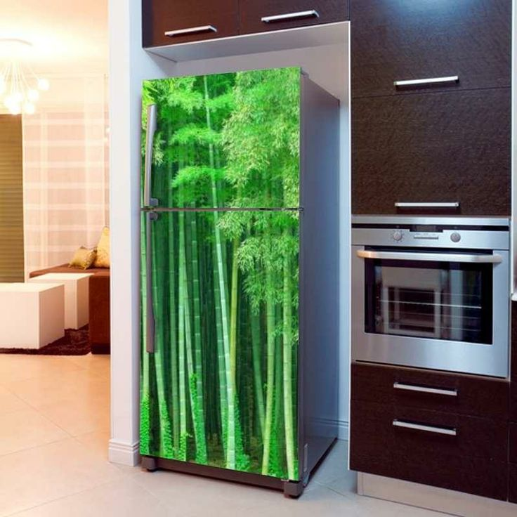 Fototapeta na lodówkę - Bambusowy Las   Fridge wallpaper - Bamboo forest   51,60PLN #fototapeta #fototapeta_lodówka #dekoracja_lodówki#wystrój_kuchni #dekoracja_kuchni #bambusowy_las #bambus_dekoracja #bambus #photograph_wallpaper #fridge_wallpaper #fridge_decor #fridge_design #kitchen_decor #kitchen_design #bamboo_forest #bamboo_decor #bamboo #design #decor