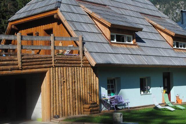 Lince Lodge, via Sorgenti 11, Camporosso di Tarvisio (Ud). . Foto-gallery e immagini