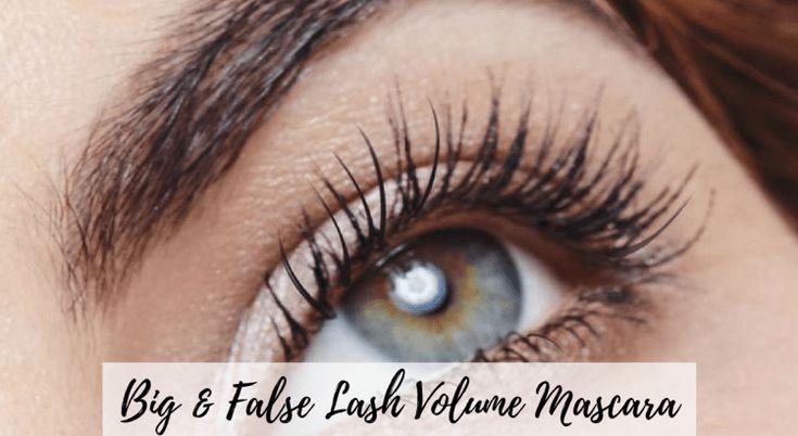 Get a Big False Lash Mascara look with Avon Big False Lash Volume Mascara - Shop for Avon Mascara online at https://barbieb.avonrepresentative.com #mascara #lashes #volumizingmascara #biglashes #avon #avonmakeup #avonrep