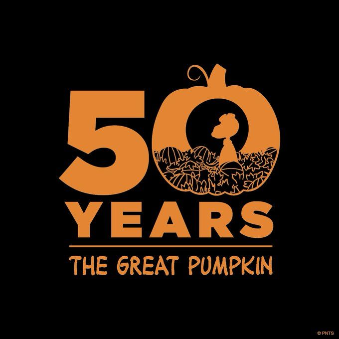 50 años de la Gran Calabaza!