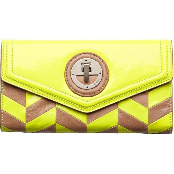 Mimco Sultan Wallet ($145) ❤ <HAVE!>