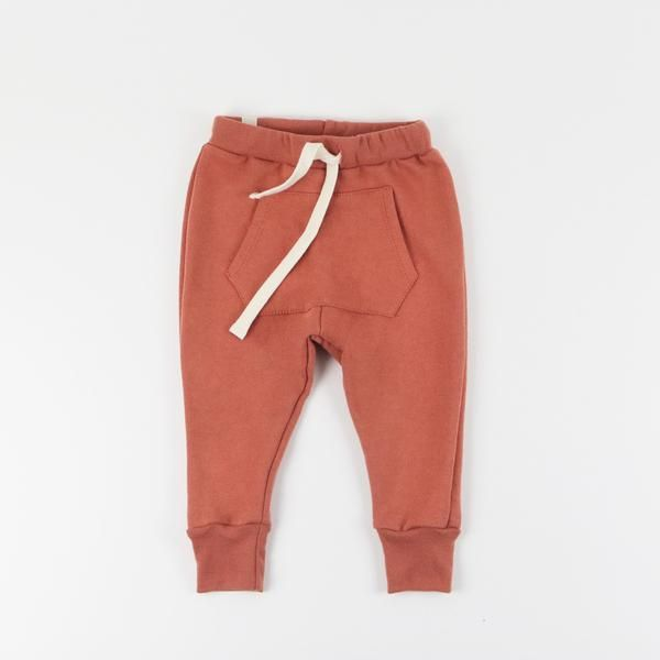 Lightweight Fleece Skinny Sweats – mini mioche