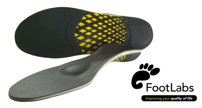 FootLabs Orthotic Footbeds, as endorsed by 3 time winner on the European Senior Tour, Gary Wolstenholme MBE. Prices starting from £150. Available from www.footlabs.co.uk