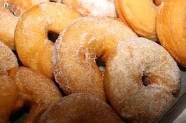 I dolci di #carnevale in #Sardegna #italianfood #sadinia #carnivalfood