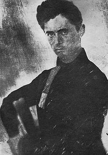 Sándor Petőfi (born Petrovics) Jan 1 1823–July 31,1849-was a Hungarian poet & liberal revolutionary. He is considered Hungary's national poet, and was one of the key figures of the Hungarian Revolution of 1848. Author of the Nemzeti dal (National Poem), which is said to have inspired the revolution in the Kingdom of Hungary that grew into a war for independence from the Austrian Empire. It is most likely that he died in the Battle of Segesvár, one of the last battles of the war.[wikipedia]