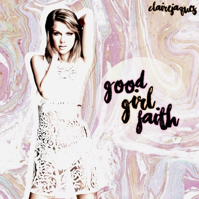 Taylor Swift Edit by ✨SparkleSwiftie13✨ Claire Jaques