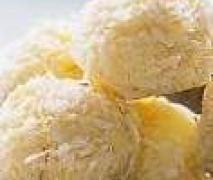 Lemon Coconut Truffles (paleo, grain-free, gluten-free, vegan, dairy-free, egg-free)
