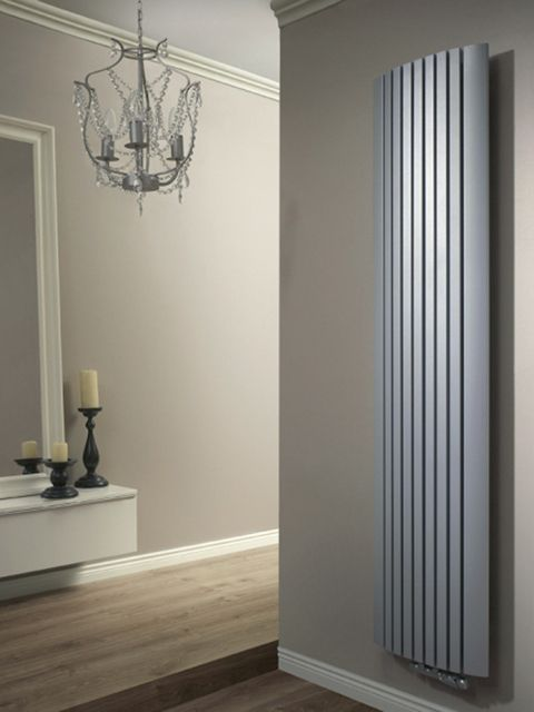 Cord Vertical Radiator Slim Radiators Senia Group Uk