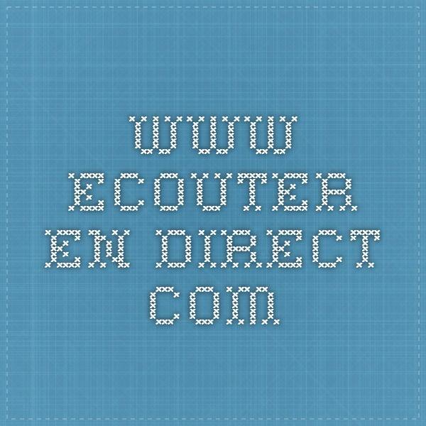 www.ecouter-en-direct.com