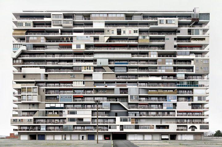 Filip Dujardin. Fiction, Photography Series, 2010