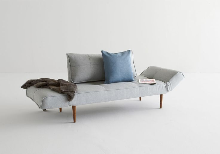 Nice Daybed from Innovation Living Zeal Sofa Pinterest Daybed Dark wood and Living spaces