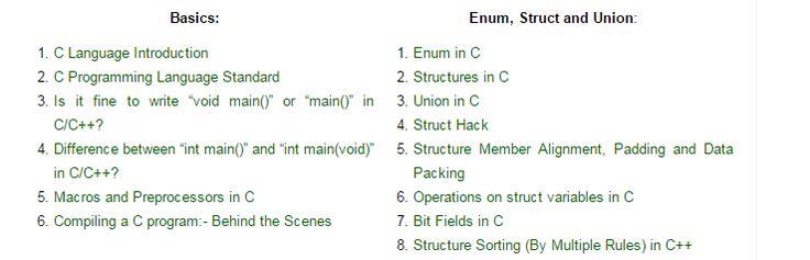 Hackr.io - c, c programming, learn c, learn coding, learn to code, learn c programming, c programming tutorials, c programming courses, c tutorials, c cheatsheet,c language programming, c programming learning,c programming cheatsheet