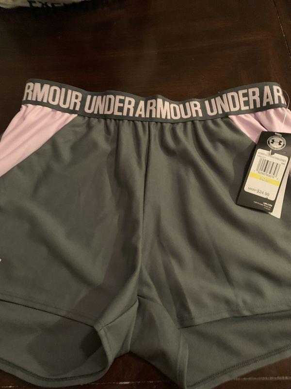 Under Armor Shorts Under Armor Shorts Gym Shorts Womens Shorts