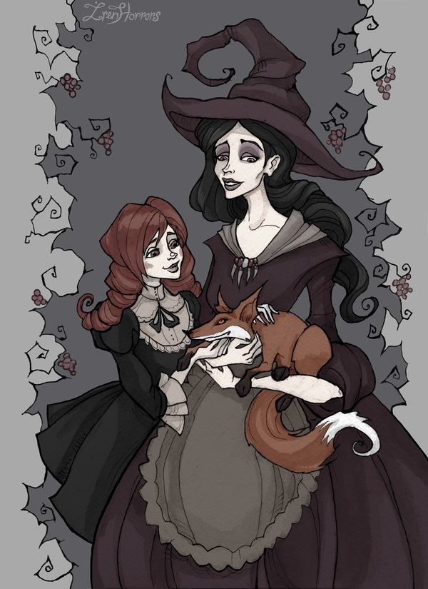 In Harmony by IrenHorrors.deviantart.com on @DeviantArt