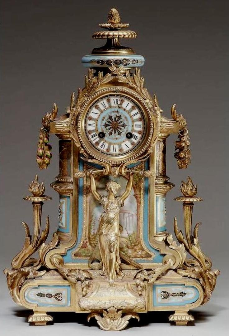 78 Best Images About Antik 243 R 225 K Antique Clocks On