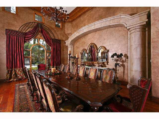 Tuscan Home Interiors Set Mesmerizing Design Review