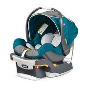 KeyFit 30 Infant Car Seat & Base - Polaris -