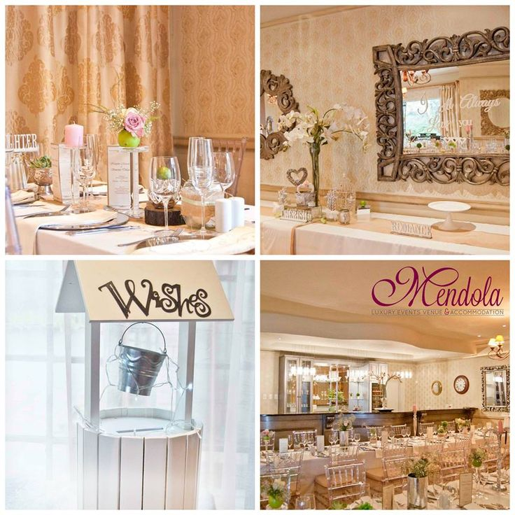 Mendola - Accommodation, Conferences, Events, Wedding Venue The Secret is Out! This beautiful spot has been lovingly transformed into the perfect venue for your very special day.