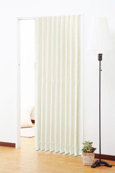 アコーディオンカーテンとアコーディオンドアの専門店 アコーデオン ... アコーディオンカーテン AQUA(アクア)