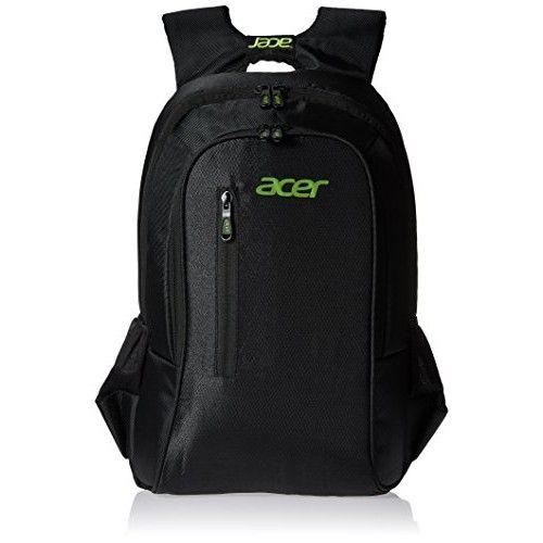 #Acer #Backpack 15.6'' Black #Laptop Bag