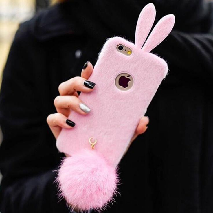 Furry Iphone  Case