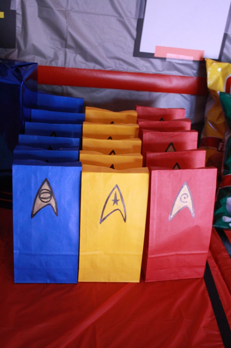 Decorative Stars For Parties 17 Best Ideas About Star Trek Party On Pinterest Star Trek Star