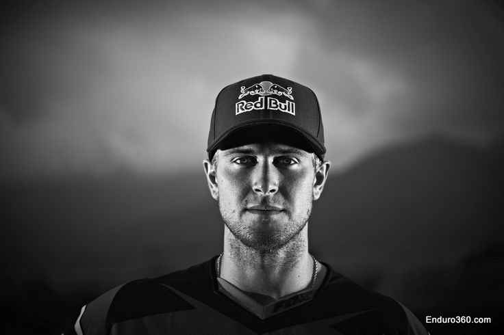 Ryan Dungey, motocross rider...not to mention, very pretty