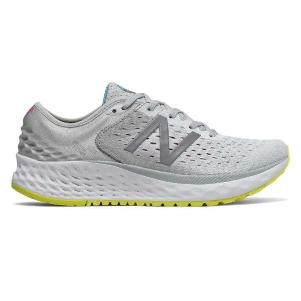 New Balance Fresh Foam 1080v9 - Womens Running Shoes - Light ...