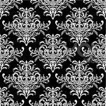 Vector of Vector baroque pattern