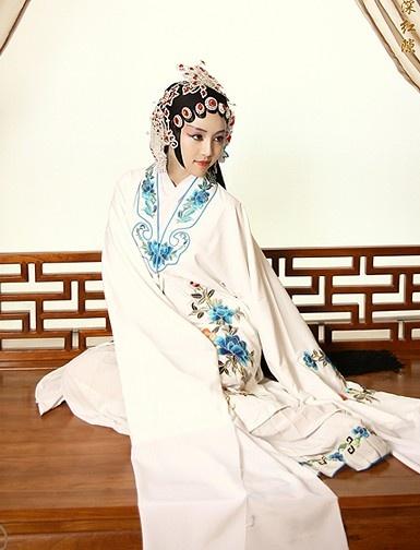 Chinese Beijing Opera Costumes