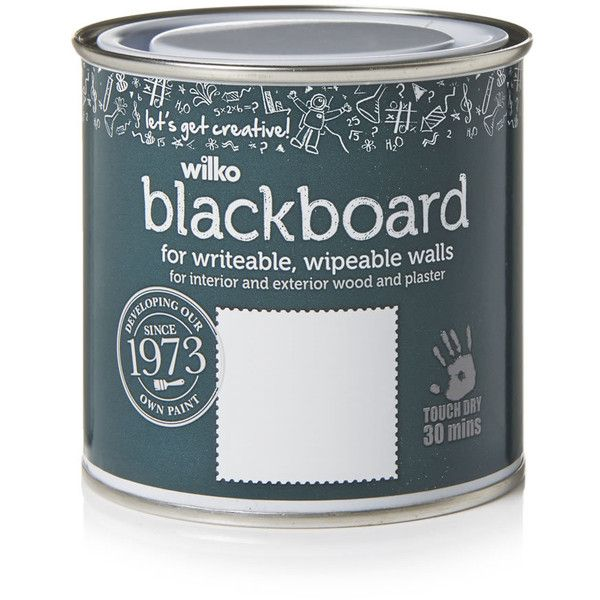 25 Amazing Chalkboard Wall Paint Ideas: Best 25+ Blackboard Paint Ideas On Pinterest