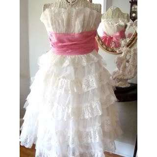 Betsey Johnson Evening Tea Party Dress