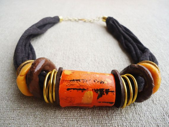 Hot sensations....spices....orange, gold and coffee......