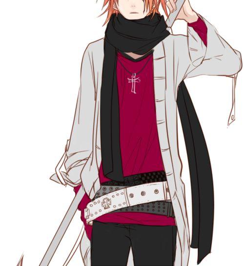Cool anime guy | anime boys Fashion | Pinterest | Cool Anime Guys Anime Guys and Anime
